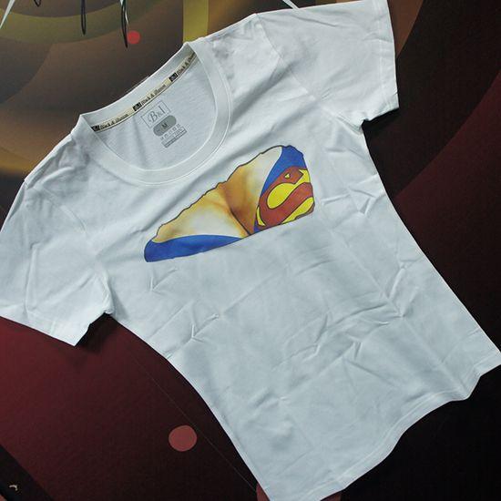 轉印運動衫、T恤