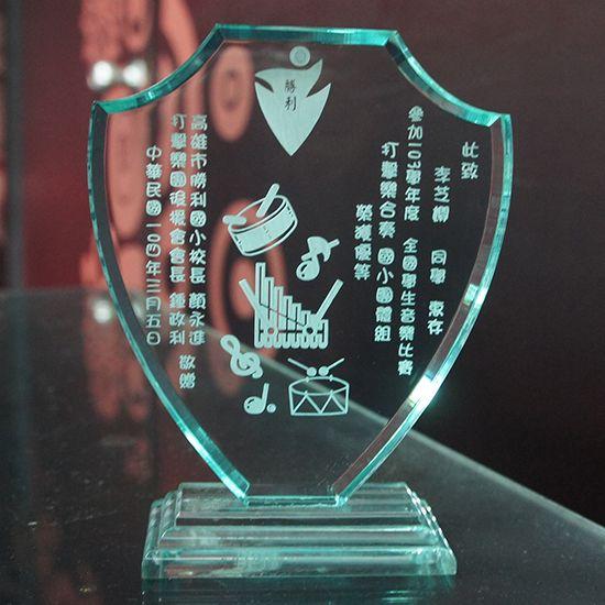 客製化獎盃、獎牌、獎座