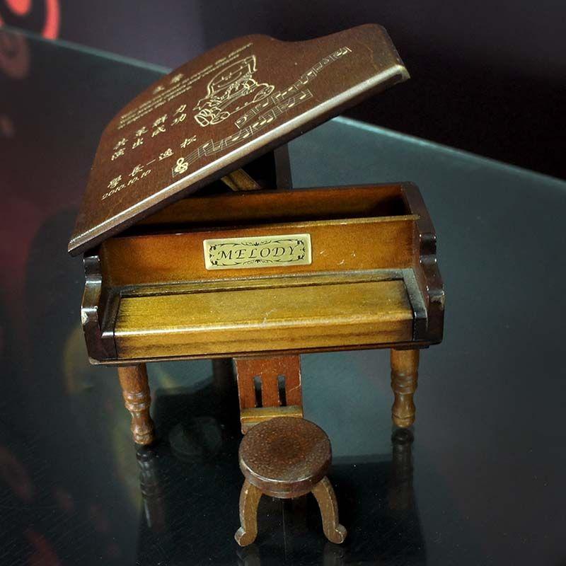 雷射雕刻音樂盒