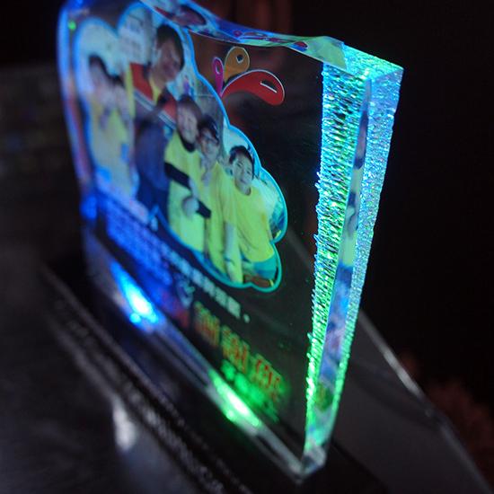 UV直噴彩印商品